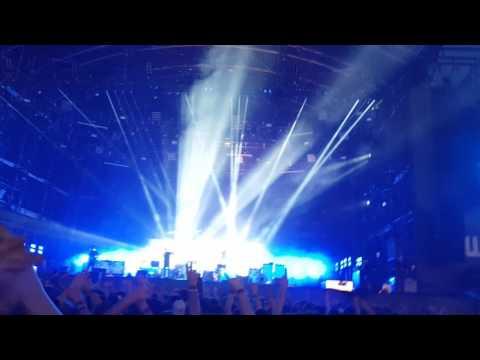 System of a Down - Deer Dance @ Download Festival Paris 2017