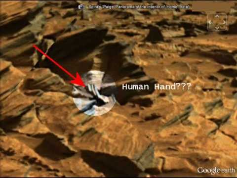My 1. Mars Video - Evidence about LIFE on MARS and some interesting Signs