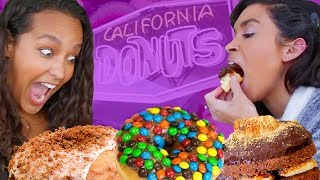 14 Craziest Donuts in Los Angeles!