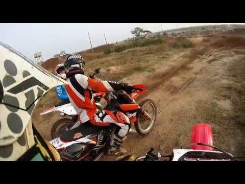 Motocross Lomé