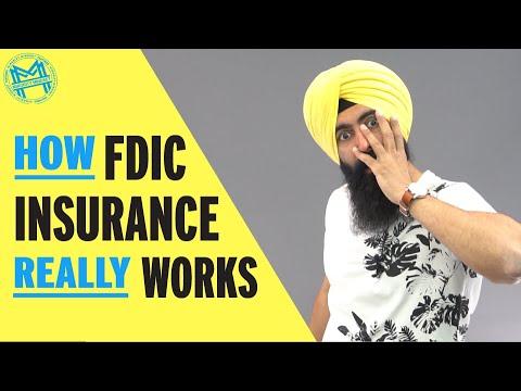 The FDIC Insurance System EXPOSED