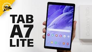 Samsung Galaxy Tab A7 Lite - U…