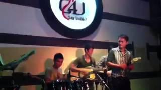 [CAFE NHẠC SỐNG G4U]: RÊU PHONG - Chí Hướng (29/10/12)