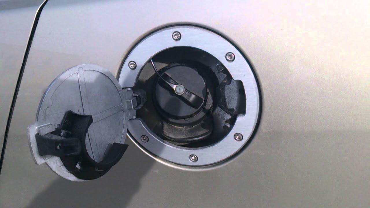 устройство бензобака mitsubishi lancer 6
