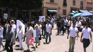 Marcha Anti-EPN 3