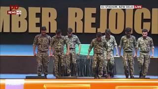 Kargil War Story || Heart Touching Dance || Kargil Vijay Diwas Special || Feel Crew || Ak Ayush