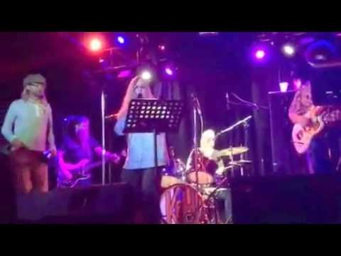 Video Add It Up by Janell (cover Violent Femmes) Ft.  K.F.H.  Band Karaoke