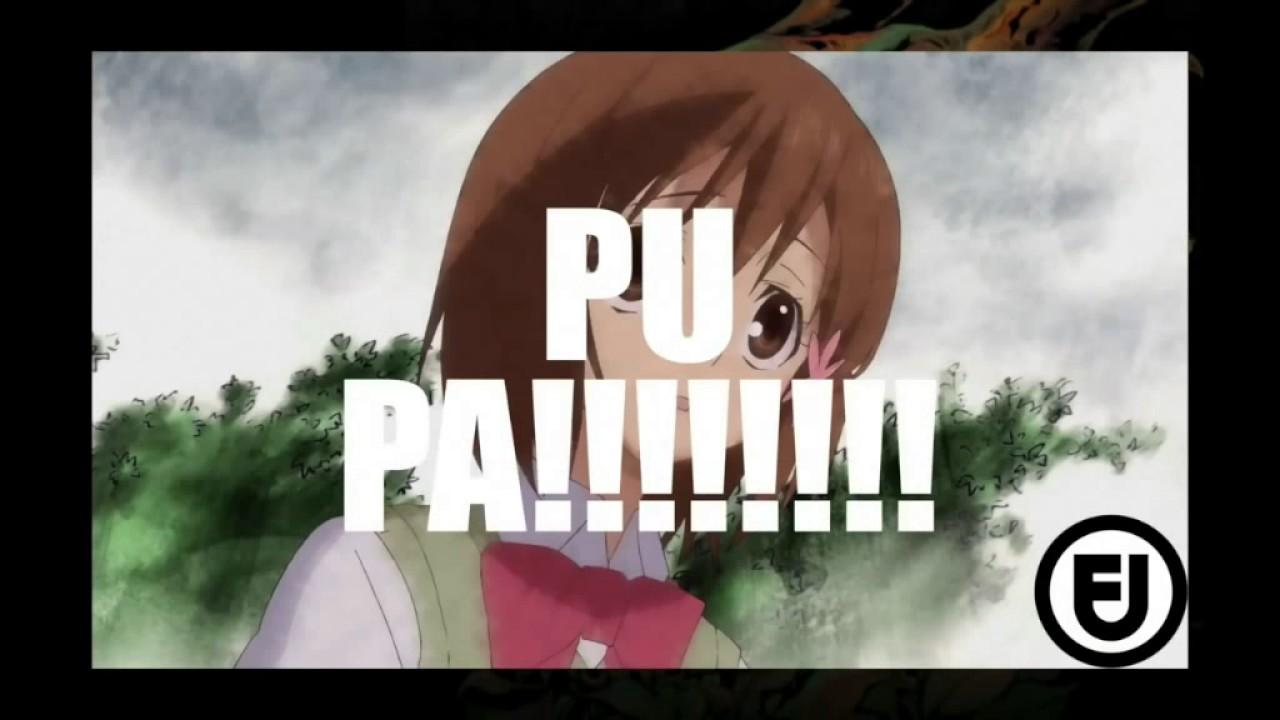 Лучший обзор на аниме Pupa (Куколка)