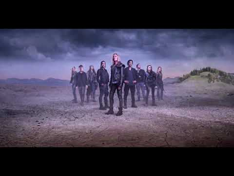 The 100 Series Music  Season 5 Theme