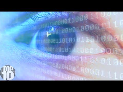10 Disturbing NSA Secrets
