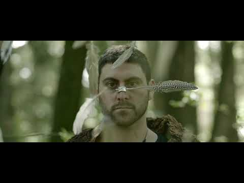 Chancha Via Circuito - Ilaló (Ft. Mateo Kingman) [OFFICIAL MUSIC VIDEO]