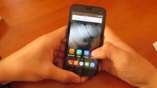 Blackview A5. Смартфон-бюджетник за 50$: Распаковка и обзор.