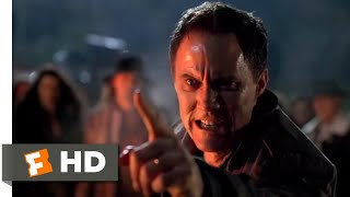 Thinner (1996) - The White Man From Town Scene (6/10) | Movieclips