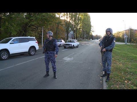 Бойцы Вневедомственной охраны Росгвардии борются с незаконным завладением имущества граждан.