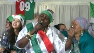 Xaflada sanad guurada Somaliland heesta calanka Maryan mursal farxiyo fiska ikraan caraale