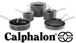 Calphalon Pots & Pans Review