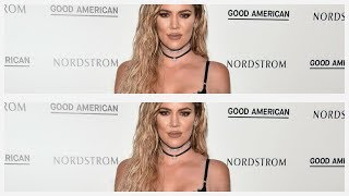 Khloe Kardashian Shows Off Flat Tummy, Dances To 'Barbie Girl' In All Pink Outfit