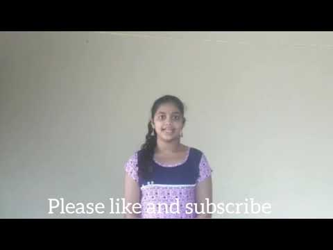 Bharatanatyam Classical Dance By Beautiful Girl