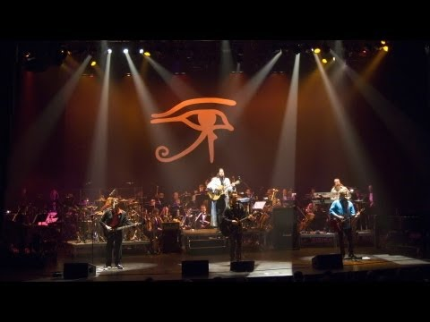 The Alan Parsons Project - Don't answer me - Live in Madrid