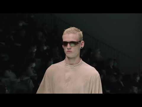 Emporio Armani  - Spring/Summer 2022 40th Anniversary Fashion Show