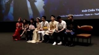 Huỳnh Lập tự nhận NGU khi chi 2 tỷ làm phim 'Tấm Cám chuyện Huỳnh Lập kể' chỉ phát youtube