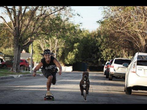 "David González ""Ride the Lightning"": Brazilian Skater Shreds, Talks Love of Heavy Metal"