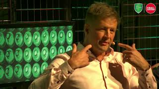Bobby Skinstad's hilarious Stellenbosch team talk story - #OTBBGET