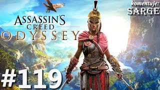 Zagrajmy w Assassin's Creed Odyssey PL odc. 119 - Mistrzowie areny
