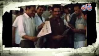 فيديو نادر شوارع القاهرة  ظهر يوم 6 اكتوبر سنة 1973 - 10 رمضان