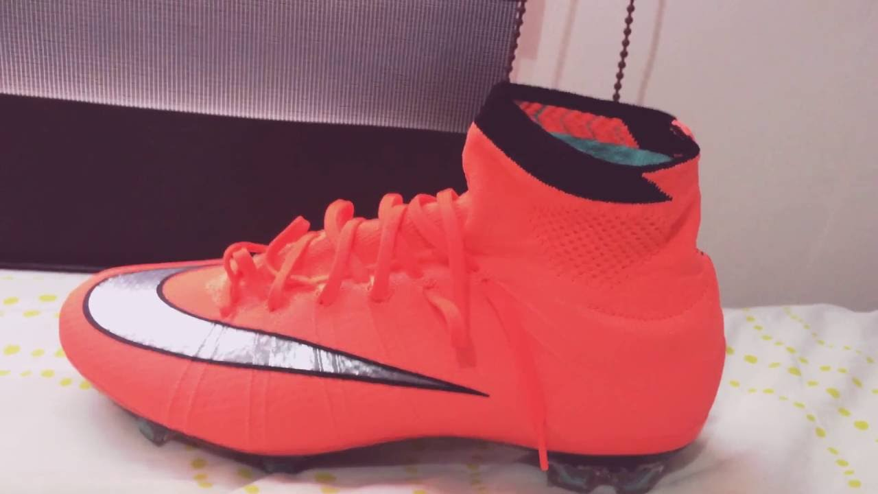 !COMO SABER SI TUS MERCURIAL SUPERFLY SON 100%ORIGINALES!!! - YouTube 89f4504cc257c