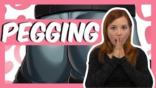 Pegging & Everything There Is To Know About It - Coffee With Alice Little