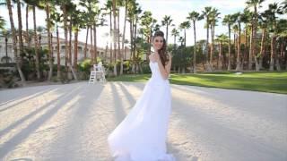Vegas Bridal Beauty - The Annual Spectacular Bride Marathon Photoshoot
