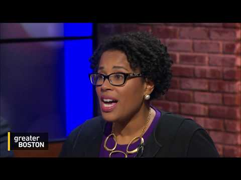 "Globe Spotlight Team Takes On ""Is Boston Racist?"" Question"