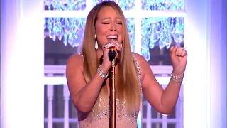 Mariah Carey - G5 of Hero (Me. I Am Mariah... Version) 2014