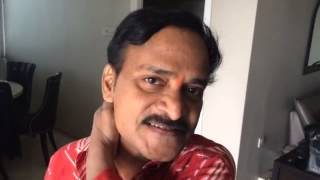 Venu Madhav  Tana Video Byte