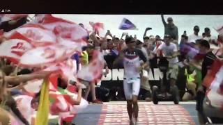 Bahrain Endurance 13 - Jan Frodeno wins Austria