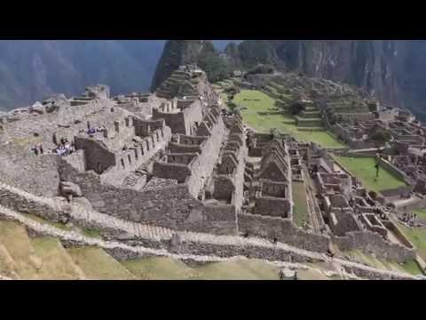 Views of Peru
