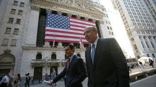 Goldman Sachs at 150: Part 9 – Crisis (2008)