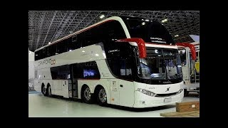 Volvo Bus Assembly