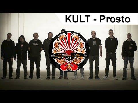 KULT - Prosto [OFFICIAL VIDEO]