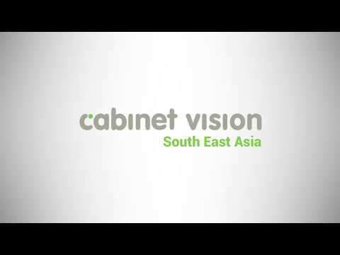Cabinet Vision SE Asia Tutorial (Expert- 9) - Introduction to Attributes