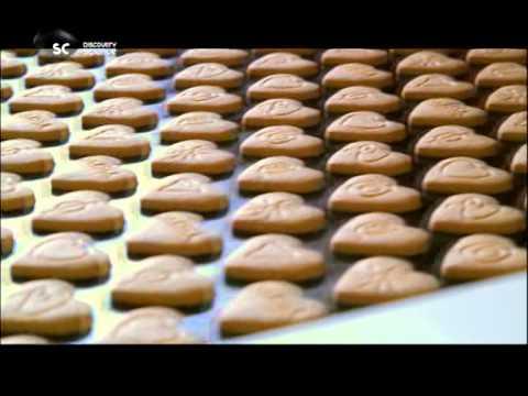 Пищевая фабрика / Food factory (2 серия) - The big apple