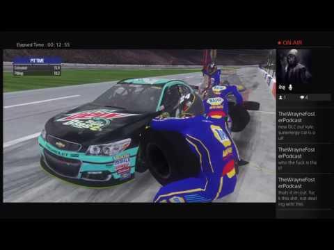 ACS Season 2B Race:6 @Texas