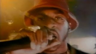 Eric B. & Rakim - Let The Rhythm Hit