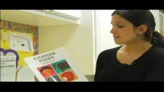 How to Potty Train Toddlers : How to Use Books for Potty Training