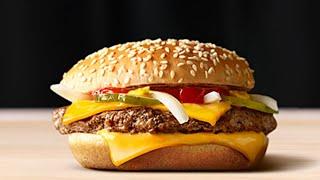 [マクド] おじさんとハンバーガーをたべよう ※注意事項を読もう