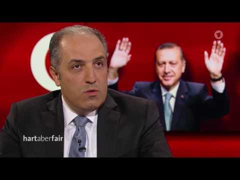 ARD   Halbmond über Deutschland – wie viel Erdogan verträgt unser Land?