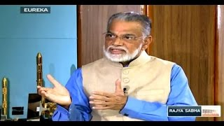 Mars & Beyond - Eureka with ISRO Chairman K Radhakrishnan