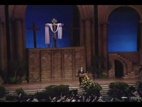 La Cruz - El Amor que Vale - Dr.Adrian Rogers