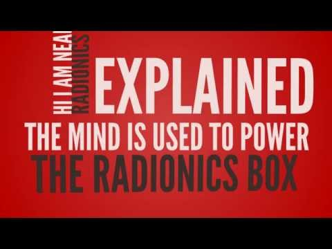 Radionics Myth or Magic